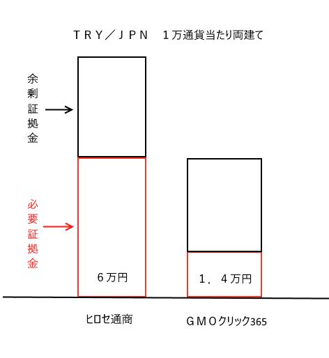 GMOのトルコ両建て必要証拠金概念図.png
